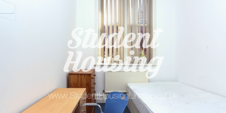 Student Accommodation in Lincoln