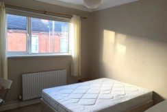 Student Housing Lincoln - Theisger Street 4 bed