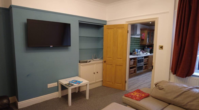 46 Cecil Living Room