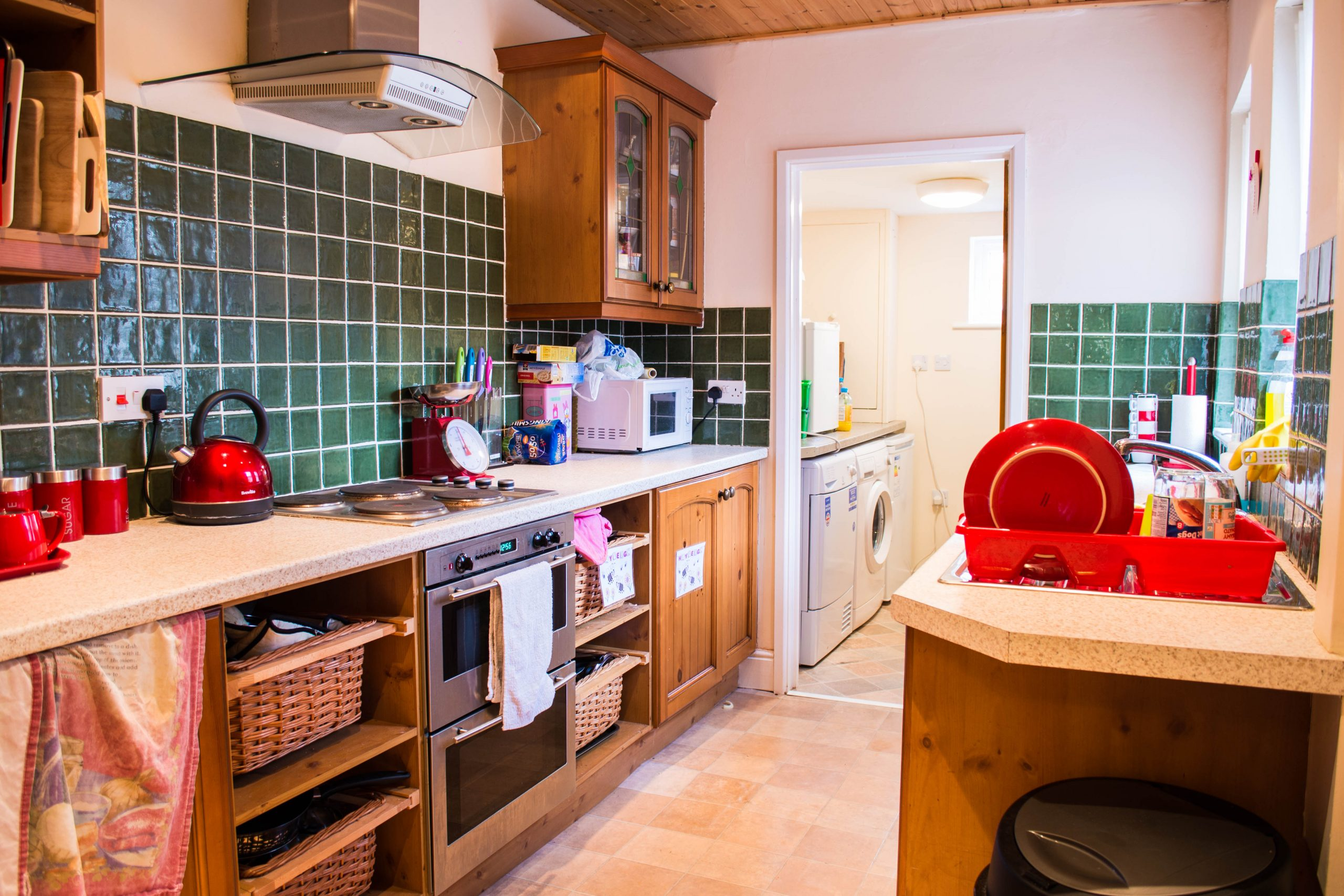 Cecil Street – 4 Bed