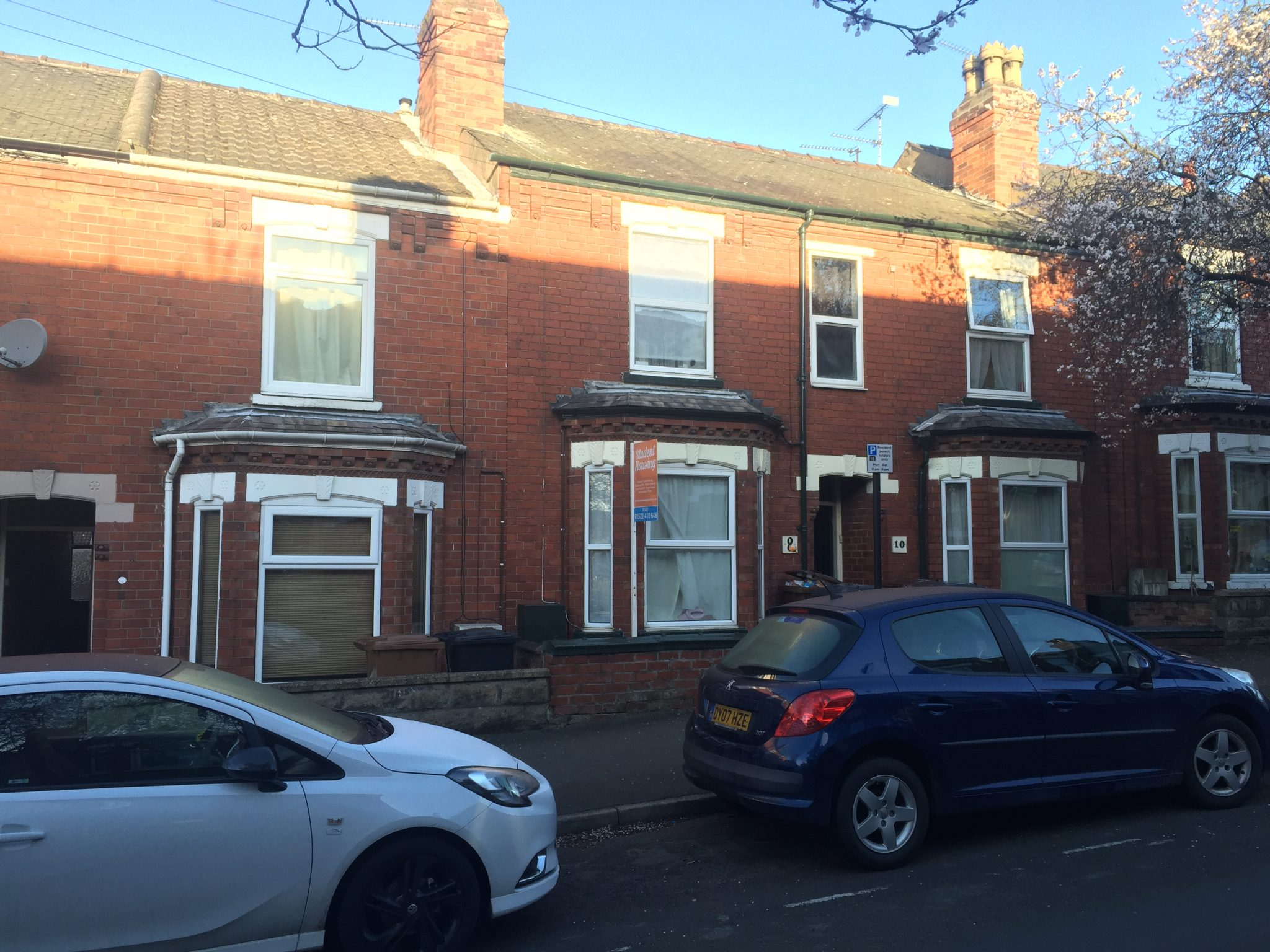 Whitehall Grove – 4 bed