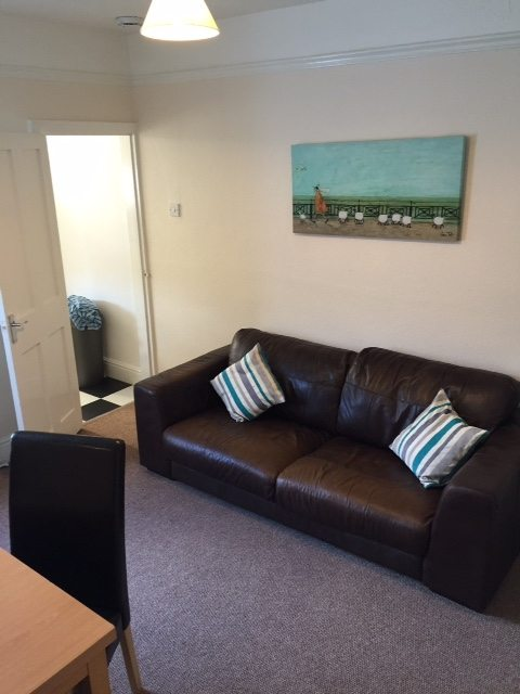 Pennell Street 4 Bed Student Housing Lincoln