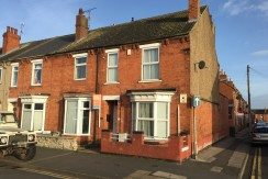 Student Accommodation Sincil Bank Lincoln