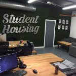 Student Housing Lincoln - Campus Office