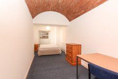 Student Housing Lincoln - Student Accommodation - Bank Street Apartment 4-7-2 Apartment 2-1