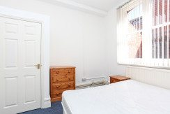 Student Housing Lincoln - Student Accommodation - Bank Street Apartment 4-7-2 Apartment 2-10