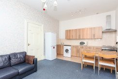 Student Housing Lincoln - Student Accommodation - Bank Street Apartment 4-7-2 Apartment 2-18