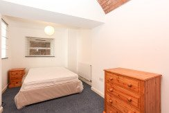 Student Housing Lincoln - Student Accommodation - Bank Street Apartment 4-7-2 Apartment 2-2