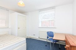 Bank Street Apartments - City Centre Student Accommodation (1)