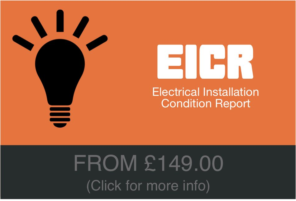 EICR Lincoln - Electrical Instillation Condition Report