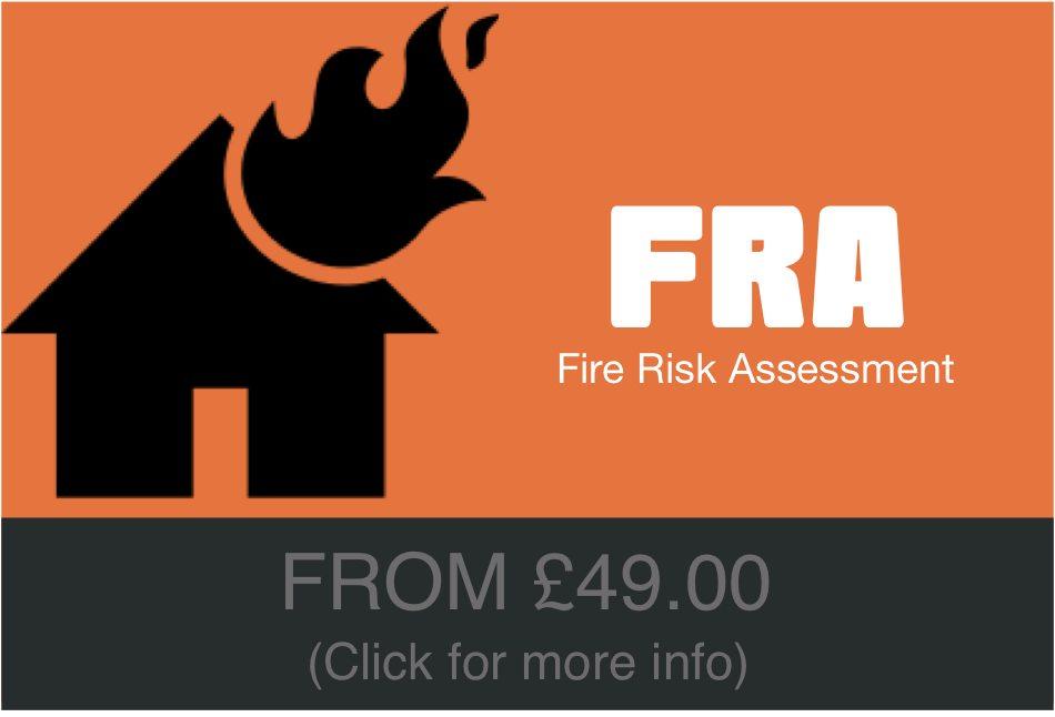 Fire Risk Assessment Lincoln