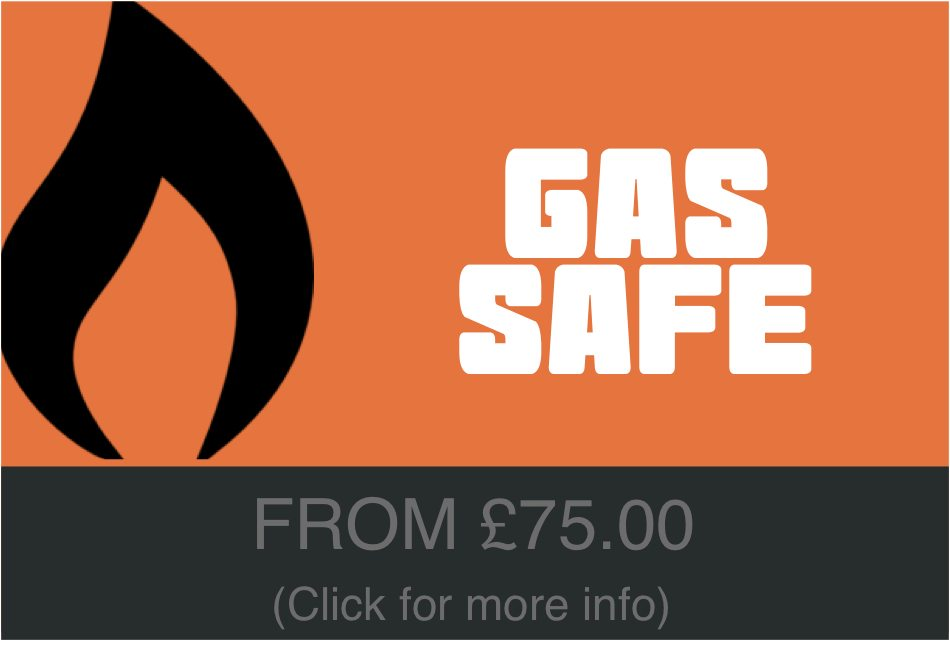 Gas Safety Certificate Lincoln