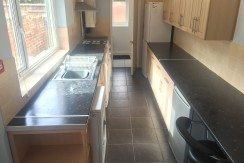 Student Accommodation - Kitchen - West End