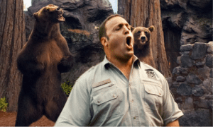 (Image via Zoo Keeper starring Kevin James)