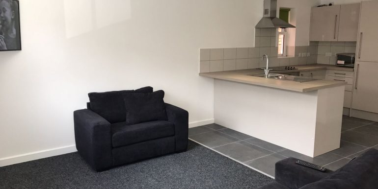 Luxury University of Lincoln Student Accommodation
