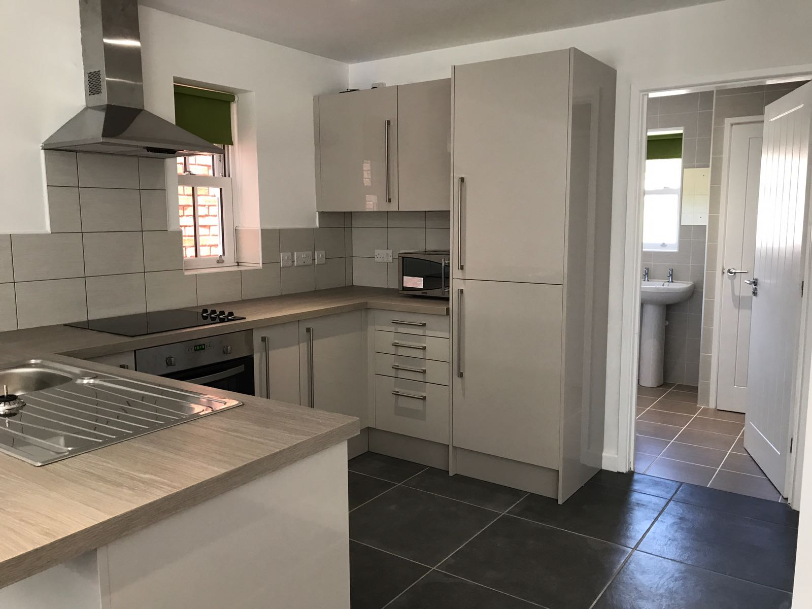 Robey Street – 2 Bed
