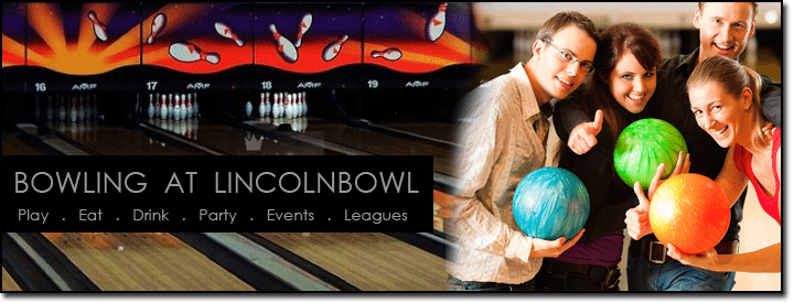 Things to do in lincoln - bowling