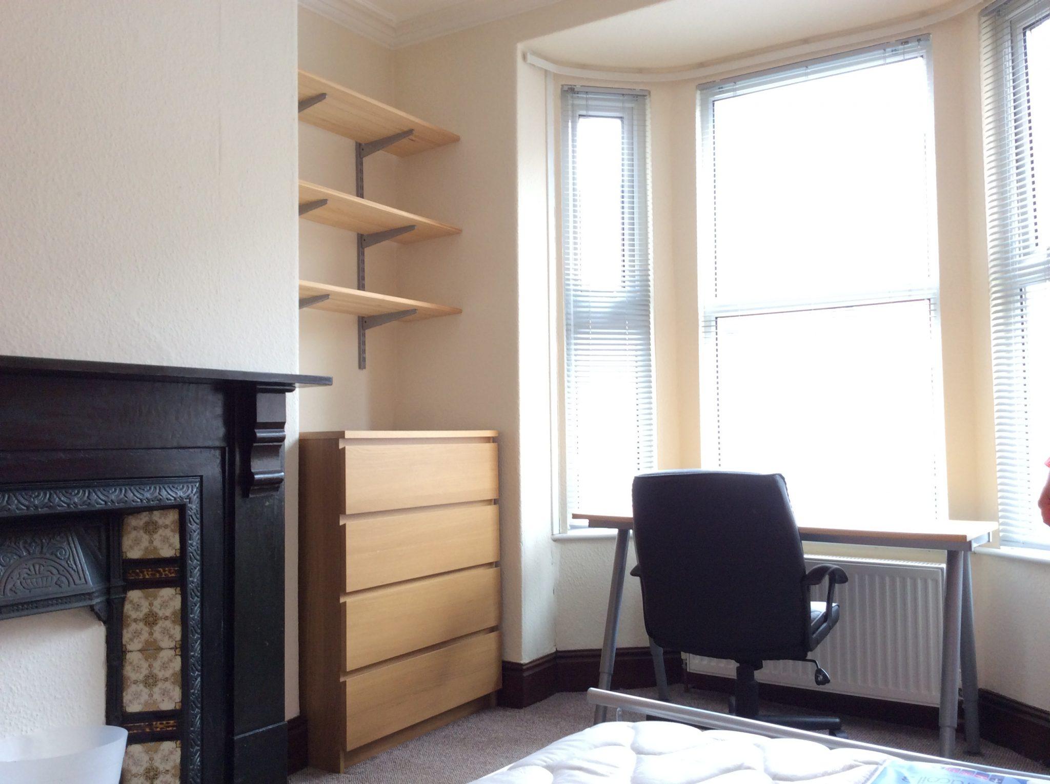 Abbot Street – 5 Bed