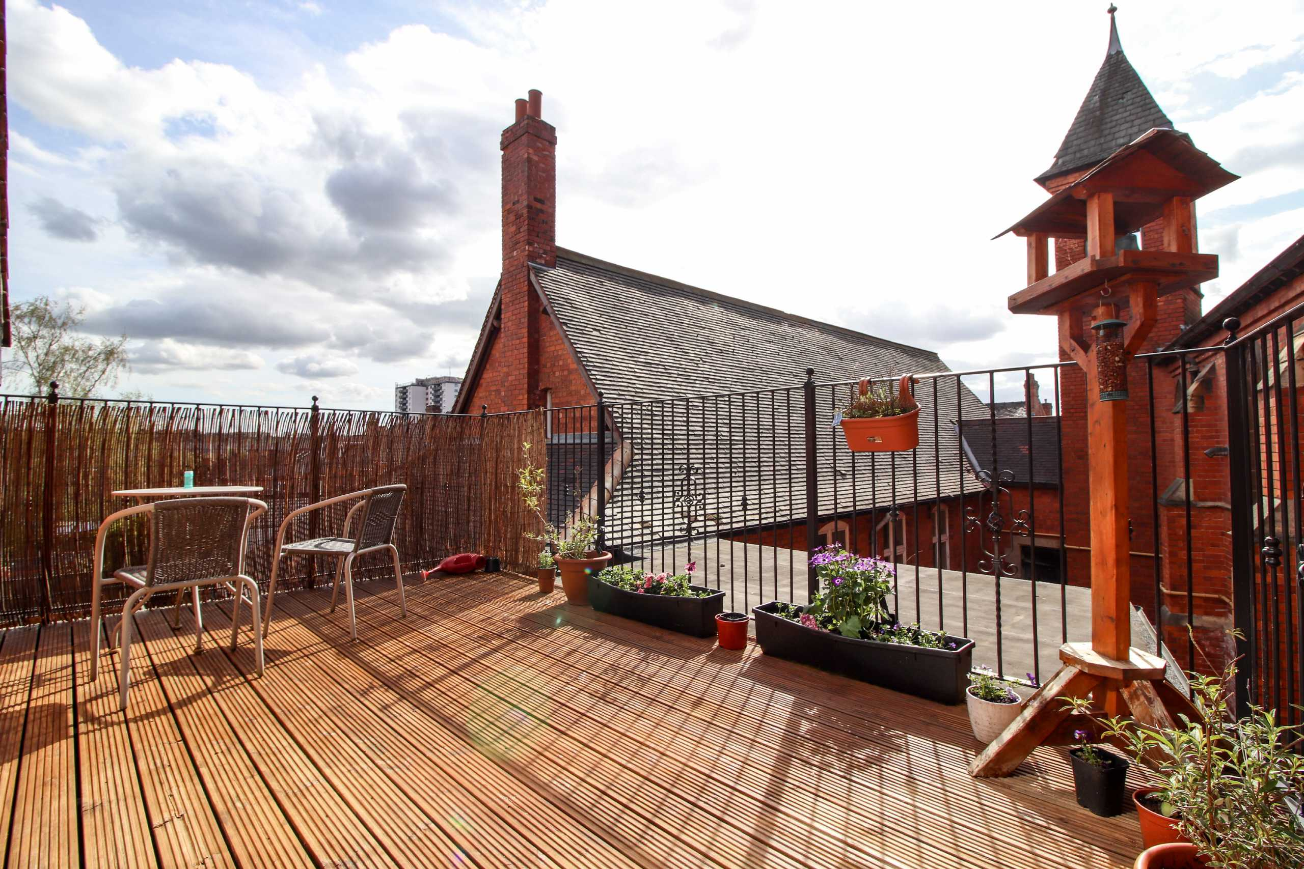 Cromwell Street – 4 Bed