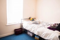 Lincoln university accommodation
