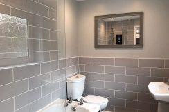 Student Street - Bathroom