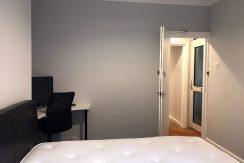 Student Street - Bedroom 1