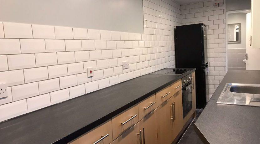 Student Street - Kitchen