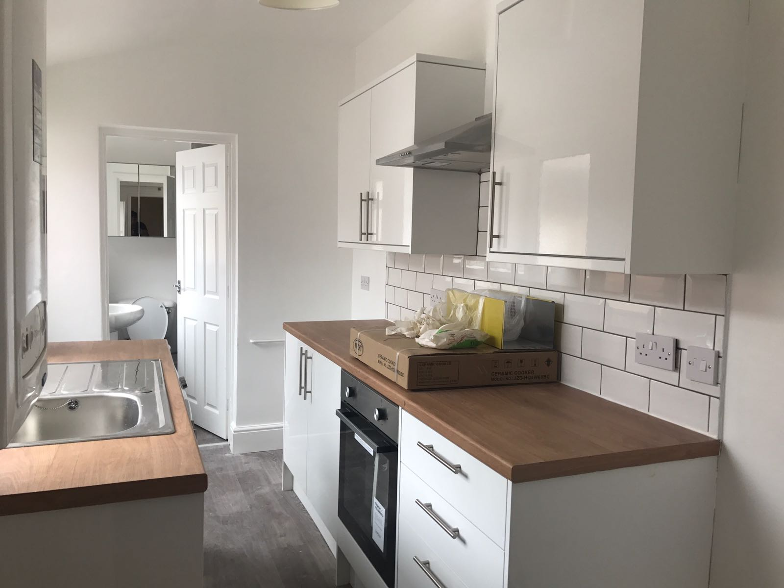 Sincil Bank – 4 Bed [1 BEDROOM AVAILABLE]