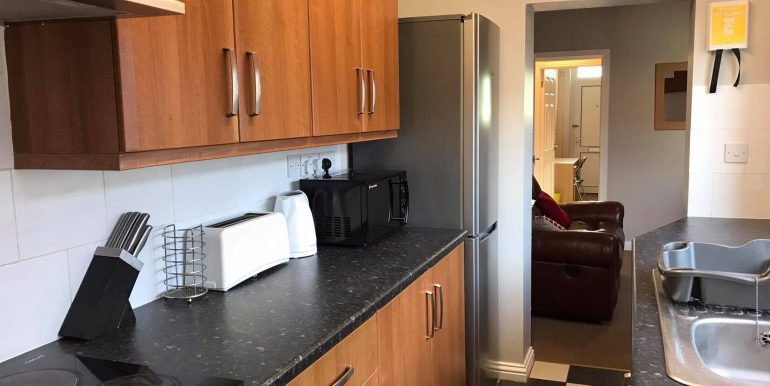 West End Student Accommodation - Lincoln