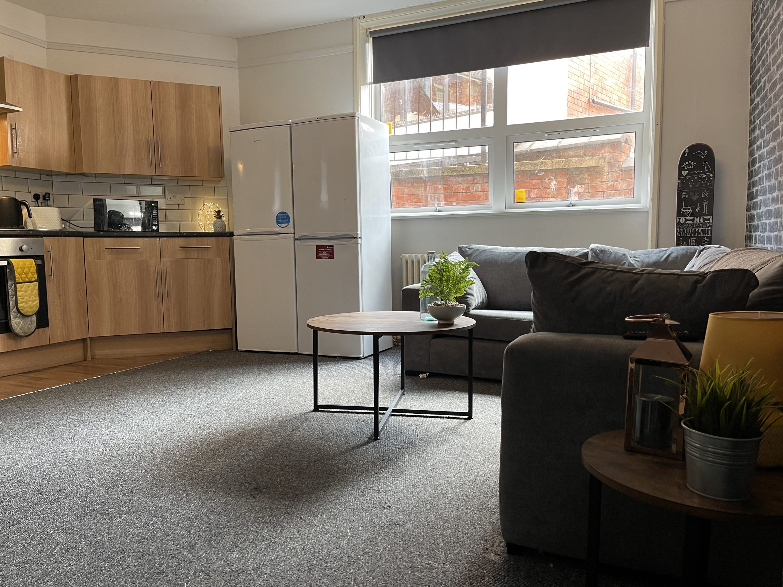 A1 Bank St. Apartments – 5 Bed