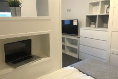 University of Lincoln - Student Accommodation - Studio