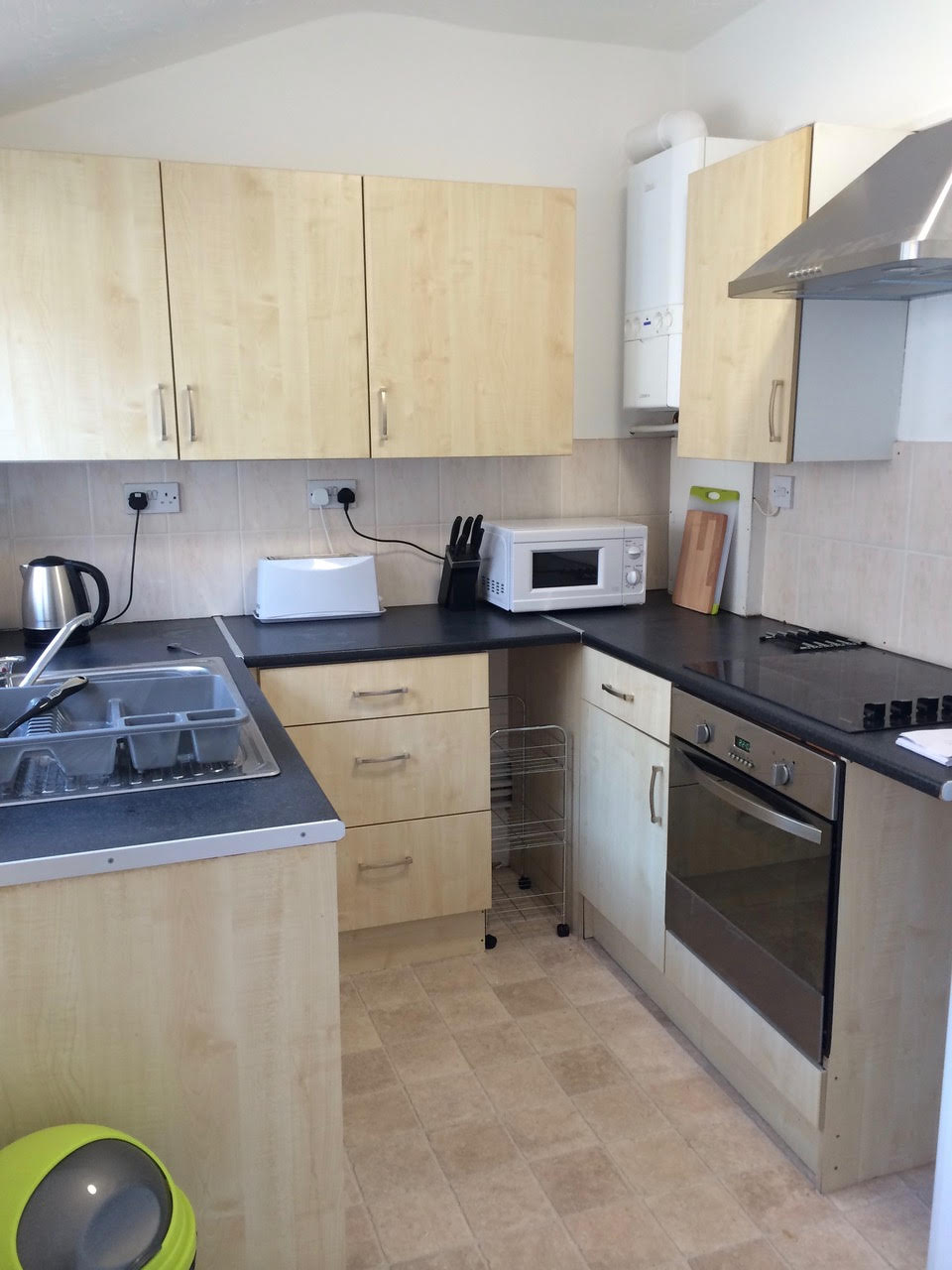 Foster Street – 4 Bed
