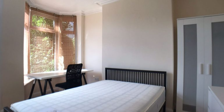 Double Student Bedroom Lincoln