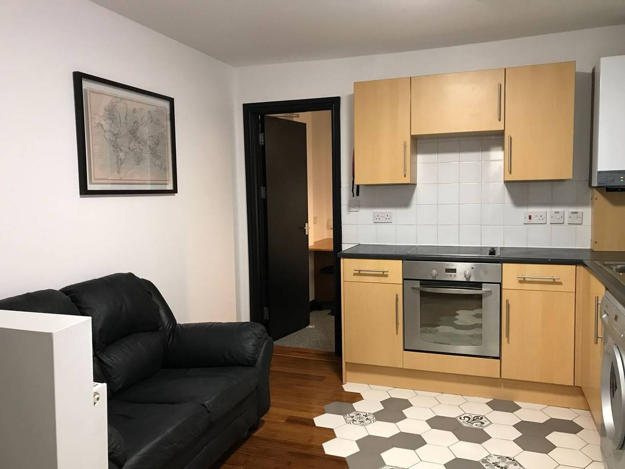 Flat 7 The Rayner Building – 1 Bed