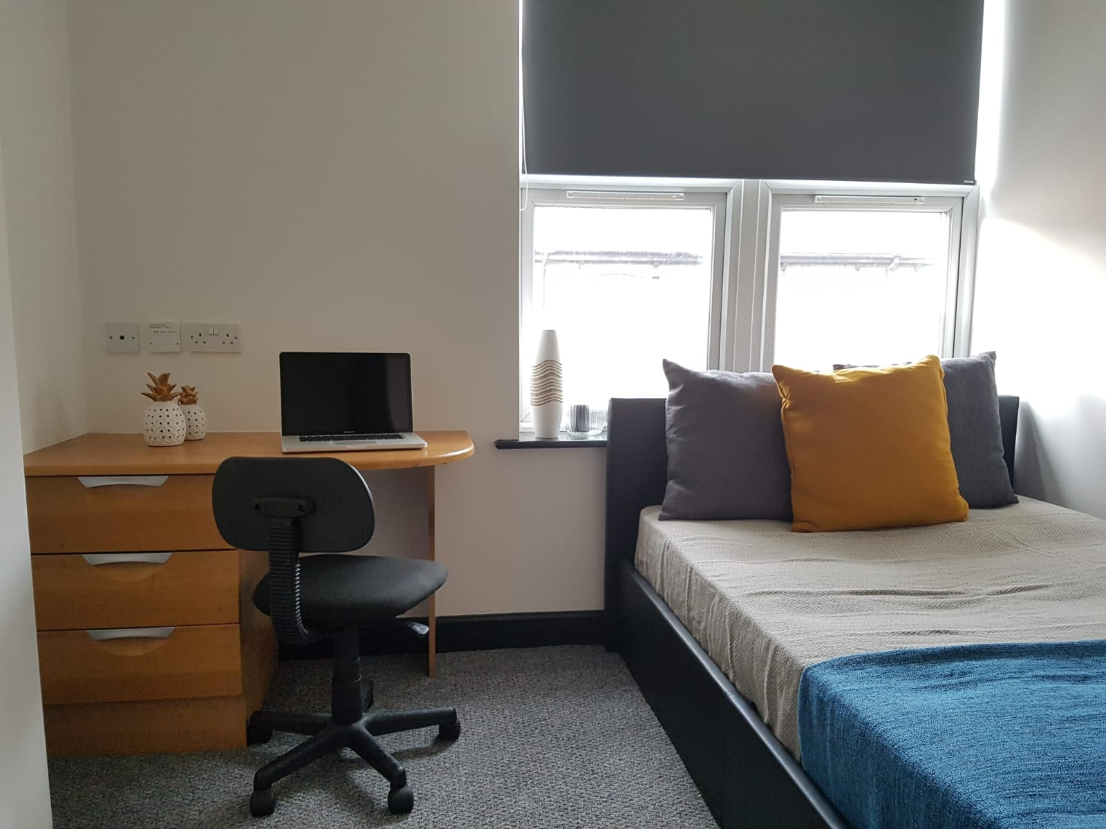 Flat 6 The Rayner Building – 2 Bed