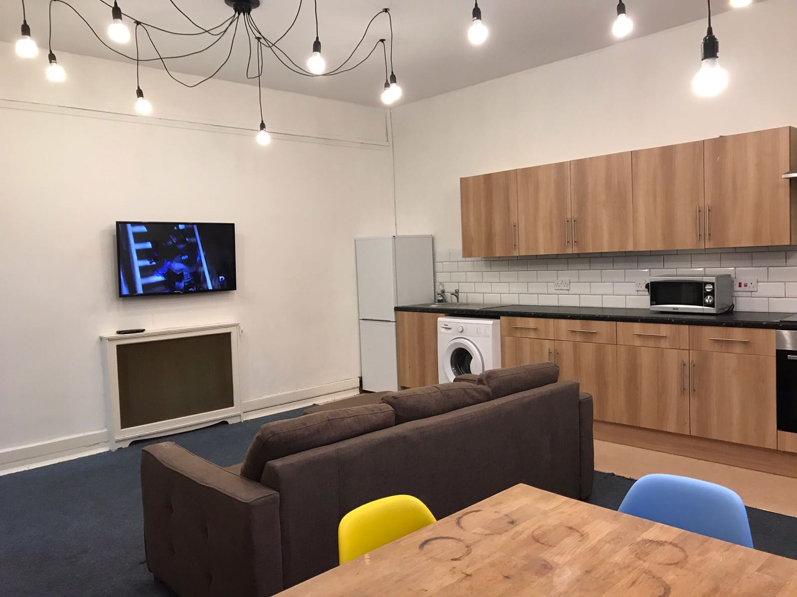 A3 Bank St. Apartments – 5 Bed