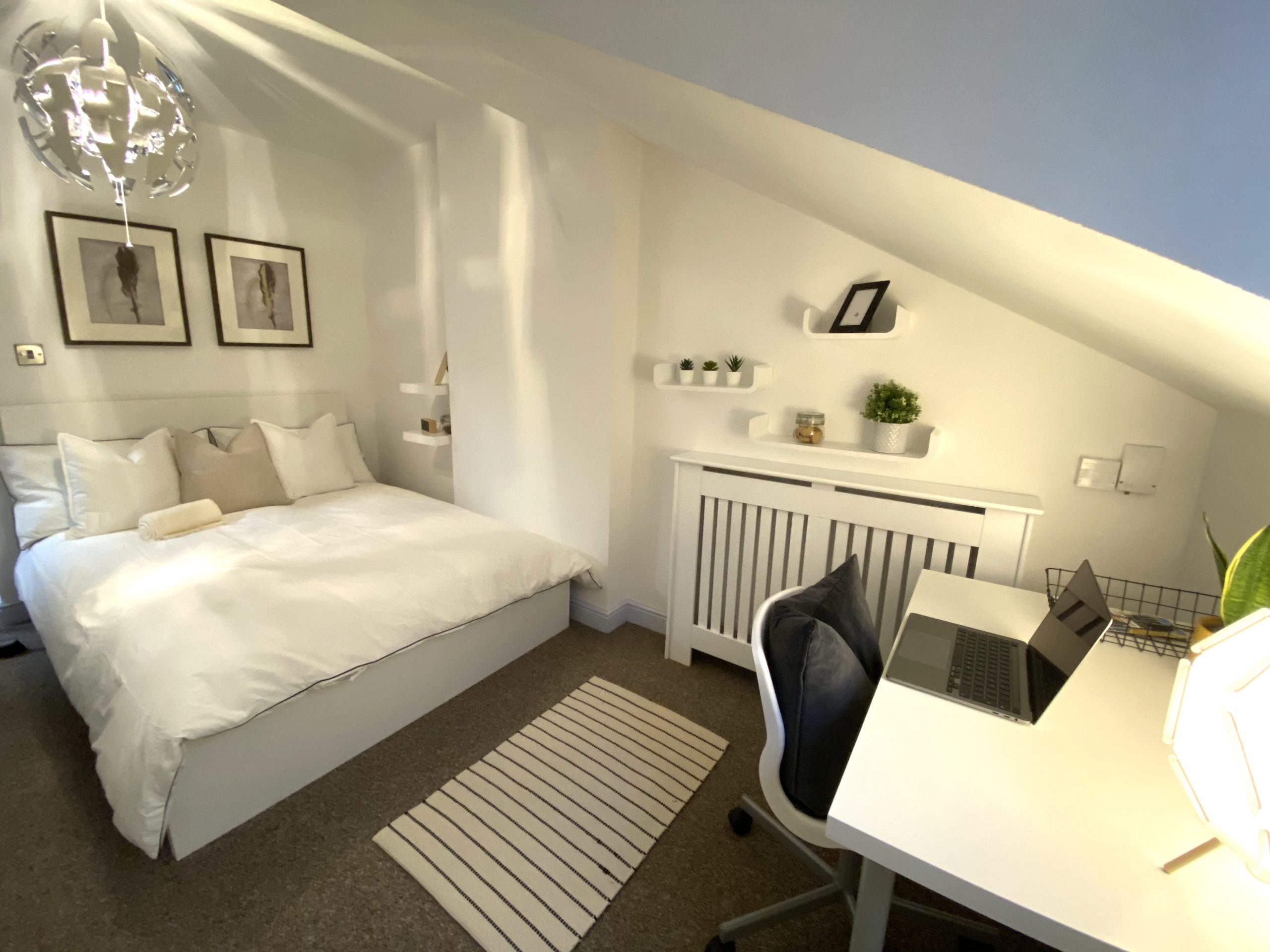 Portland Street – 1 Bed