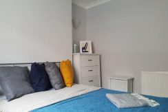 3 Bedroom - University of Lincoln Student Accommodation