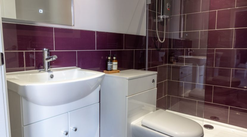 Luxury Student Accommodation - University of Lincoln - Ensuite