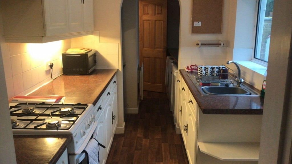 Foster Street – 4 Bed [3 Rooms Remaining]