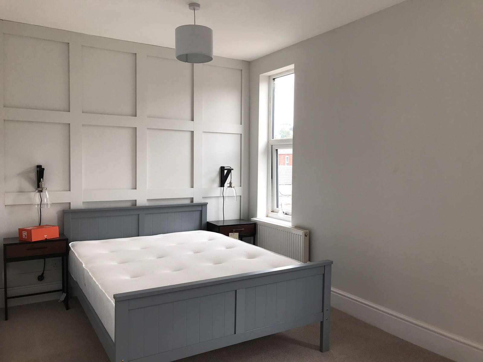 Westfield Street – 3 Bed [1 bed remaining]