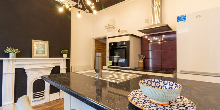 Luxury Student Accommodation - University of Lincoln