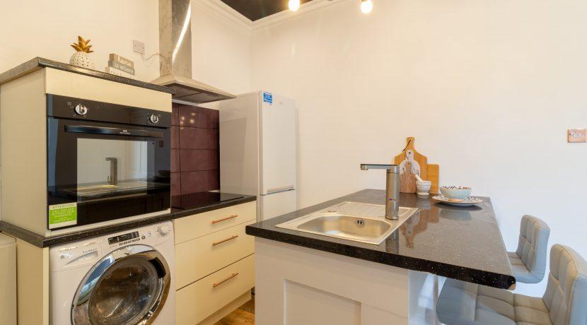 Luxury Student Accommodation - University of Lincoln
