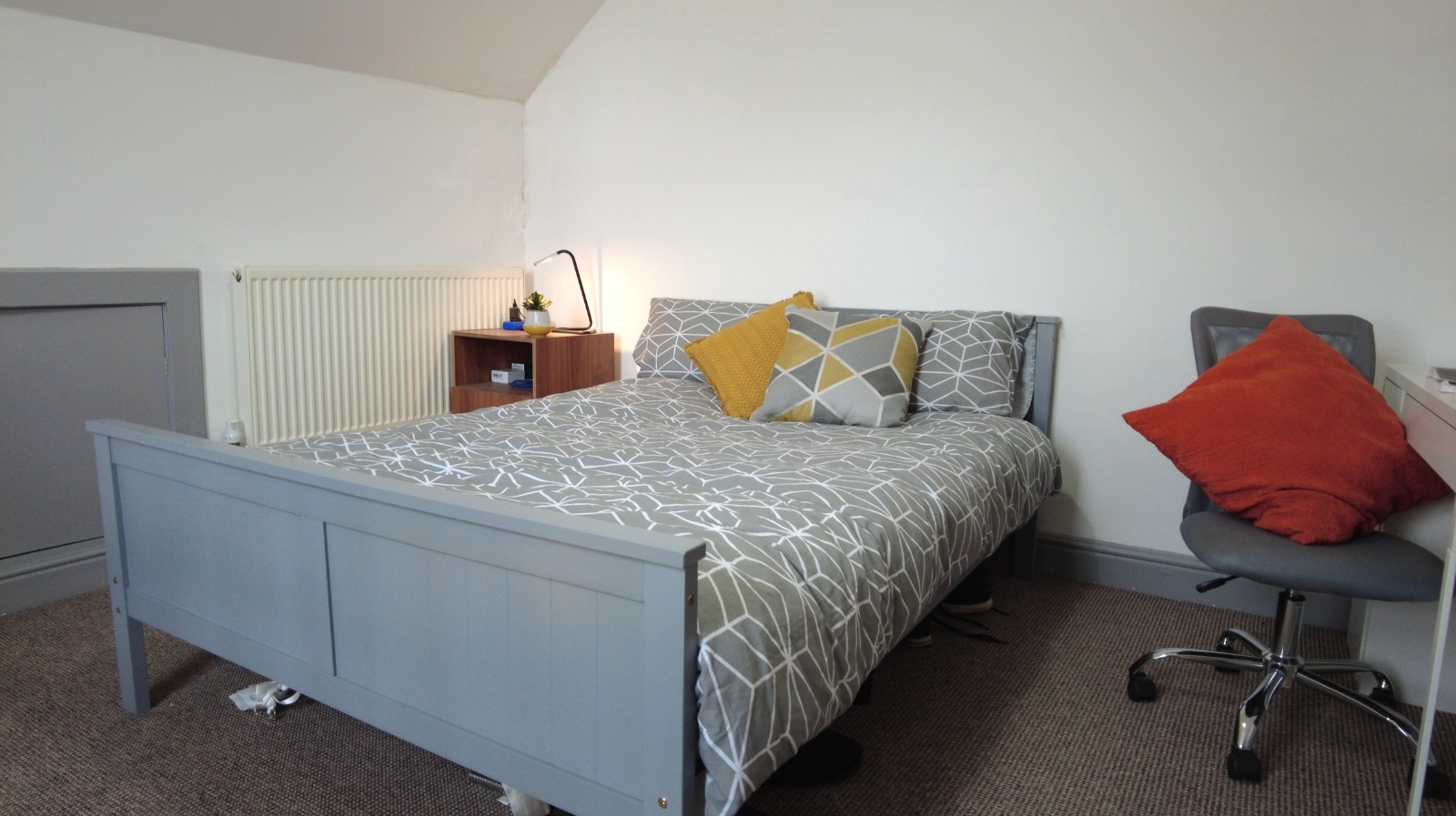 Cranwell Street – 4 Bed