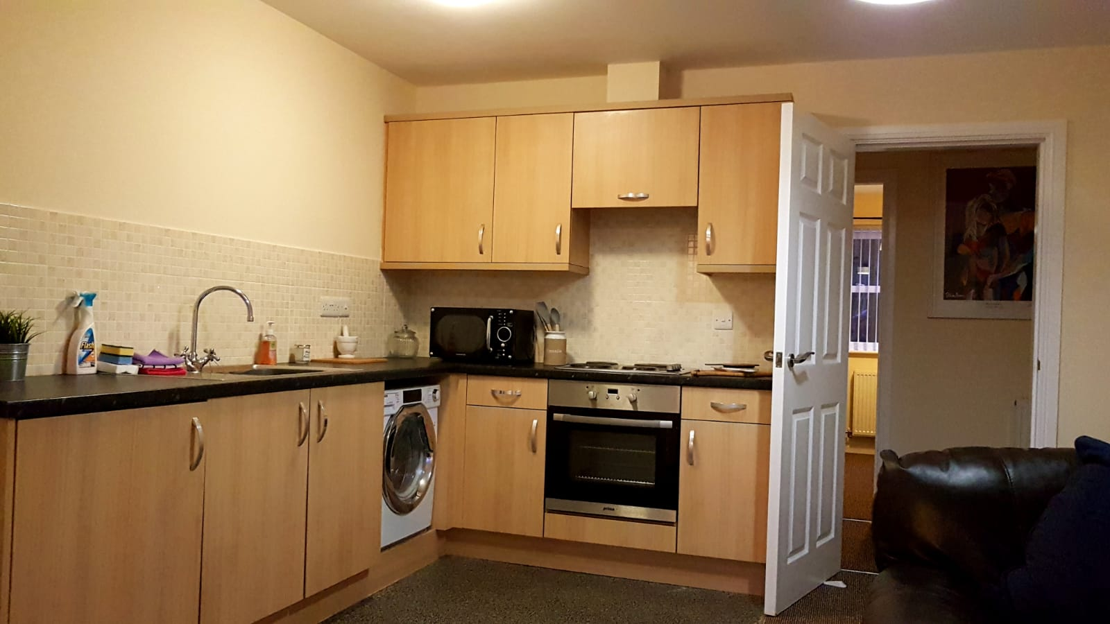 Robey Court – 2 Bed