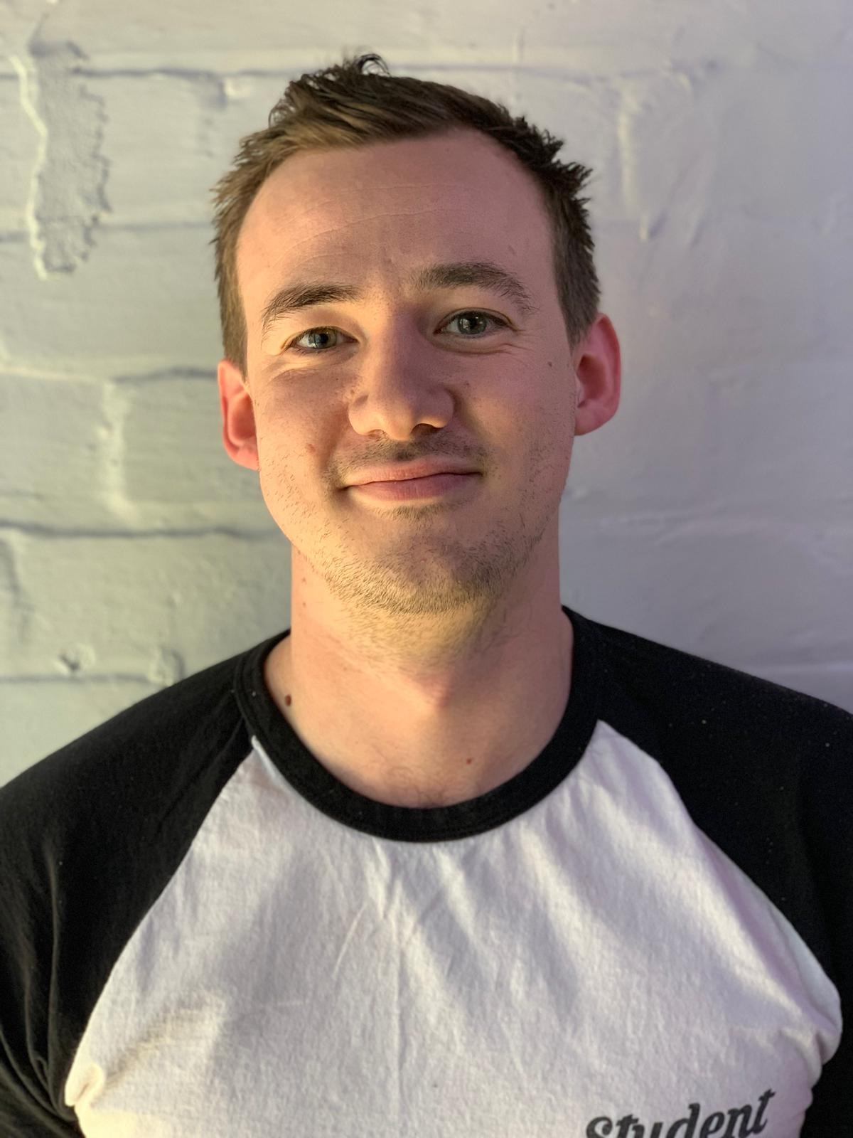Matthew Hunt - Meet the team