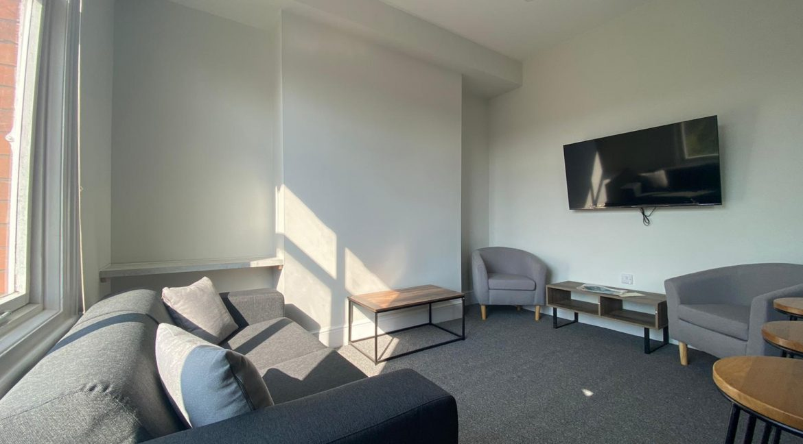 West End Student Accommodation