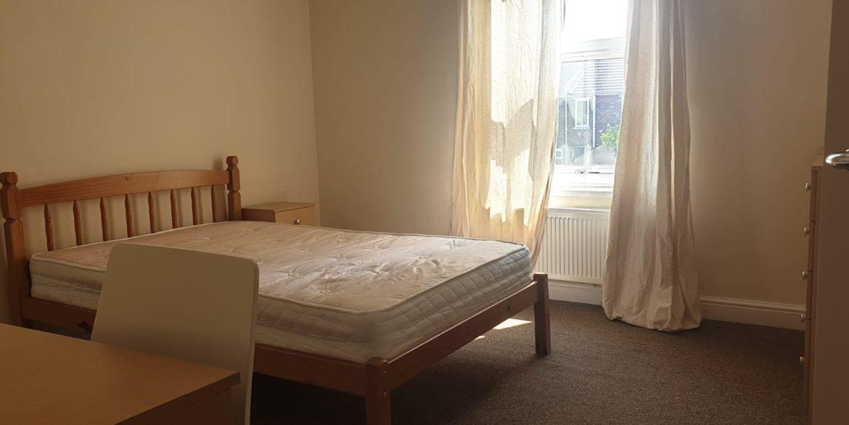23 Severn street bedroom 2