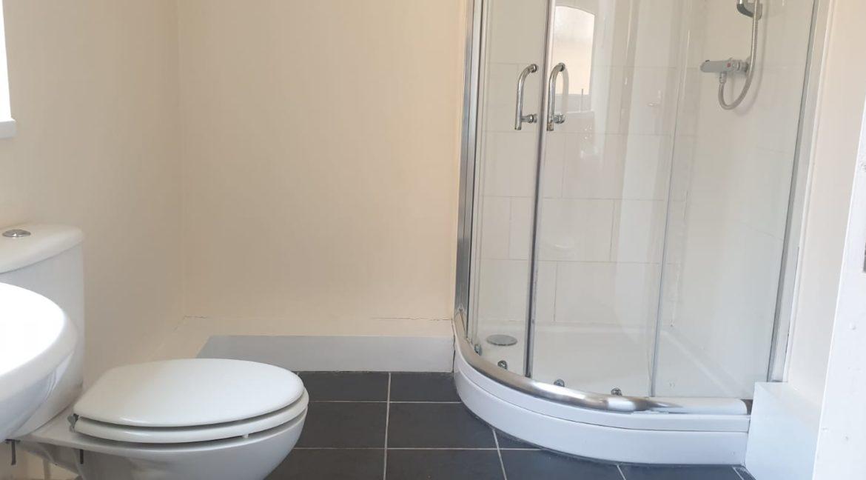 Severn Street bathroom