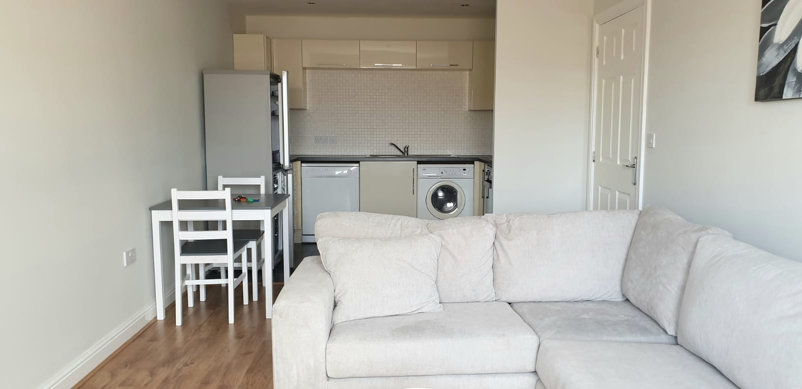Tanner's Court – 2 bed
